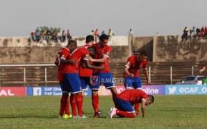 Coton Sport FC 0-2 Al Ahly | Match Video Review…