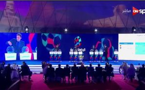 Arab Club Championship 2017 Draw | Ahly & Zamalek Groups…