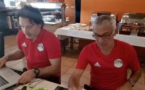 Cuper calls up ten foreign-based players for Tunisia's match