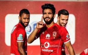 Saleh Gomaa's double steers Al Ahly to a 4-2 win…