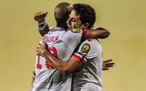 Shikabala's late goal edges Zamalek past Aswan | VIDEO