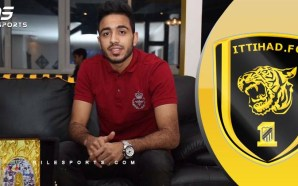 Kahraba will join Ittihad Jeddah another season!!
