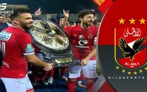 Al Ahly's Captain signs to Saudi's side Al-Nassr