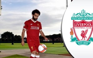 What did they say about Salah's move to Liverpool ?