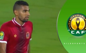 Al Ahly beat Wydad Casablanca 2-0 in Alexandria | VIDEO
