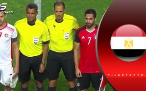 Match Review: Tunisia 1-0 Egypt | #AFCON2019 Qualifier