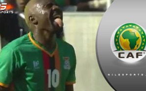 Mozambique Shock Zambia with a late goal | #AFCON2019 Qualifier