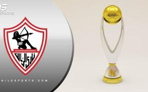 LIVE: Zamalek v Ahli Tripoli | CAF Champions League |…