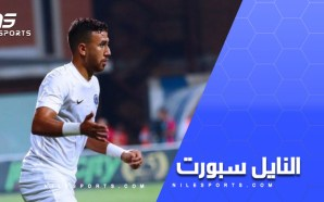 Mahmoud Trezeguet on target against Besiktas | VIDEO