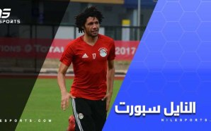 Mohamed Elneny WINS EUROPA LEAGUE Player Of The Week