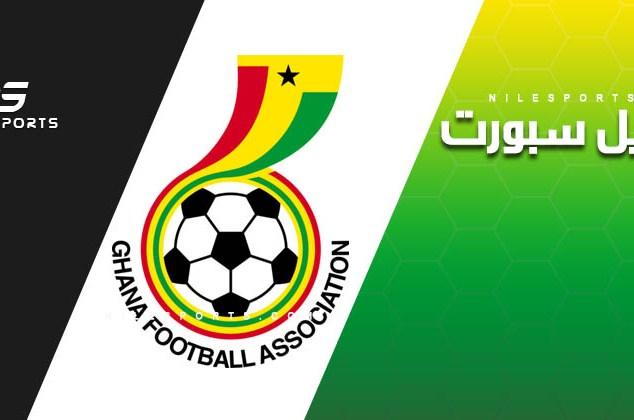Ghana National Team