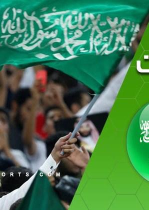 Saudi Arabia to the World Cup