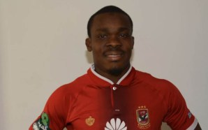Al Ahly runaway Souleymane Coulibaly joins Hurlford United