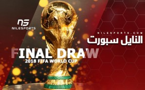 LIVE: 2018 FIFA World Cup Russia™ – Final Draw LIVE
