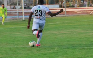 Hero Kasongo scores winning goal for Zamalek against Degla |…