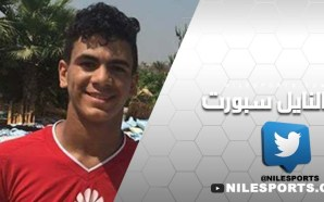 Al Ahly's youngster Mahmoud Saber wanted by Stoke, Valencia &…