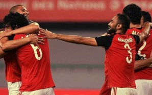Egypt's Chances To Advance At The World Cup