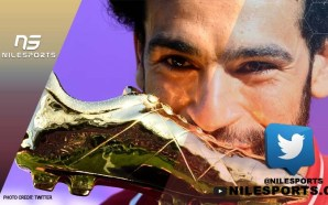 The Golden Boot for the Golden Boy MO Salah