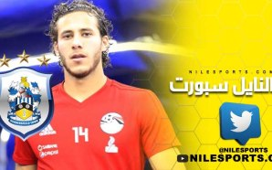 DONE DEAL: Ramadan Sobhi joins Huddersfield on a three-year deal…