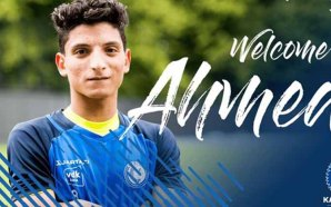 KAA Gent Welcome Egyptian Young Talent Ahmed Mostafa