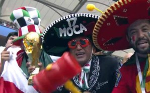 MEXICO keeps WINNING | KOR 1-2 #MEX | Highlights