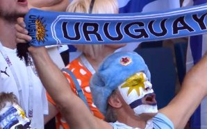 Uruguay & Russia advance | Egypt & Saudi Arabia OUT…