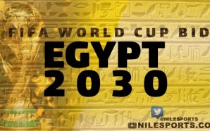 Egypt aims to bid to host 2030 FIFA World Cup