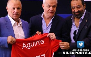"Egypt's new boss Javier Aguirre: ""I instantly accepted the EFA…"