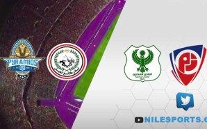 Egyptian League Live: Petrojet v Al Masry | El Geish…