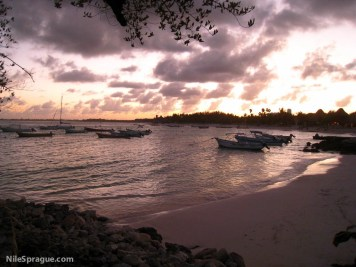 Akumal Beach, Quintana Roo, Mexico
