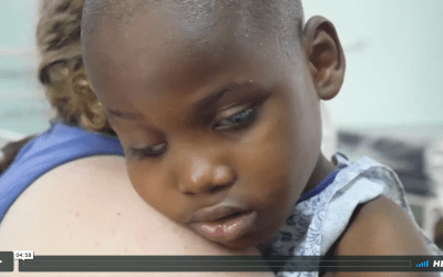 Video: UMW – International Child Care Haiti