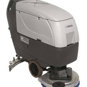 Nilfisk CA-BA 551 Yer bakım makinası