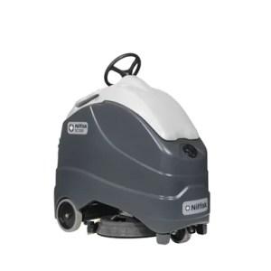 Nilfisk SC1500 Binicili Temizlk Makinesi