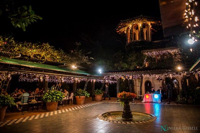 Hacienda Siesta Alegre Rio Grande Intimate Wedding