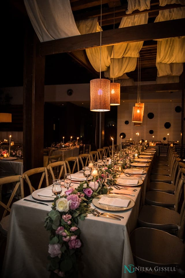 El San Juan Resort  Casino Banyan Tree Wedding  Nilka