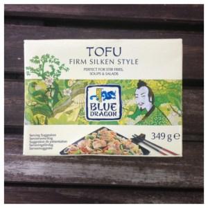 silken tofu dessert