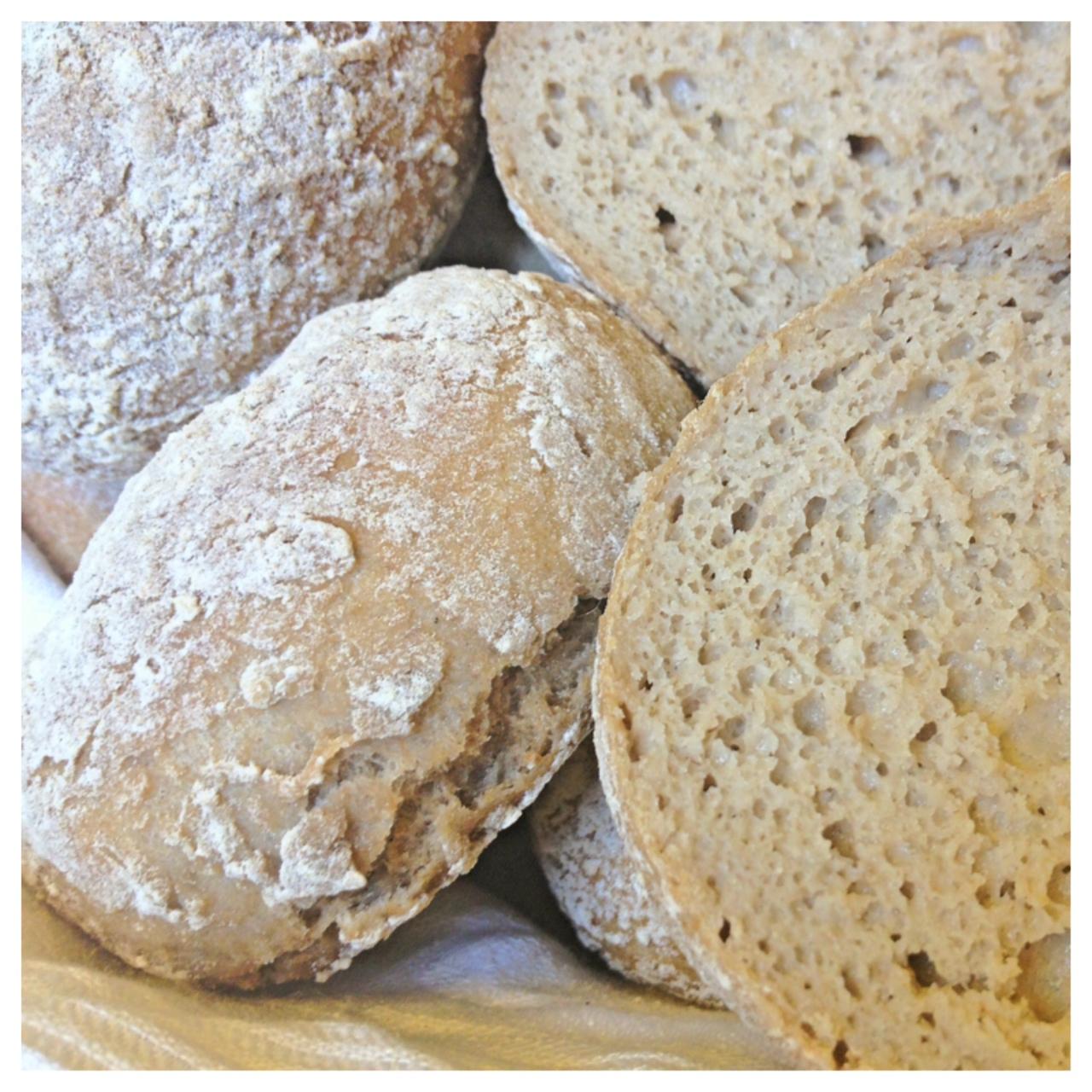 baka bröd enkelt nyttigt
