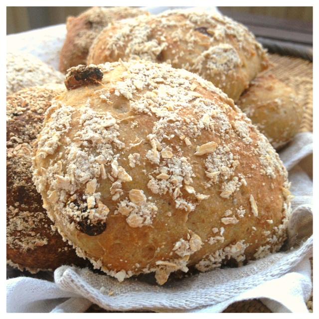 Titta på en film med brödet här:  http://instagram.com/p/g0pzDfoEMn/
