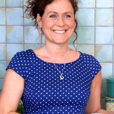 Nilla Gunnarsson, Sju steg till ett friskare jag utan gluten, mjölk och socker