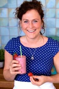 Nilla Gunnarsson, matkonsult 1