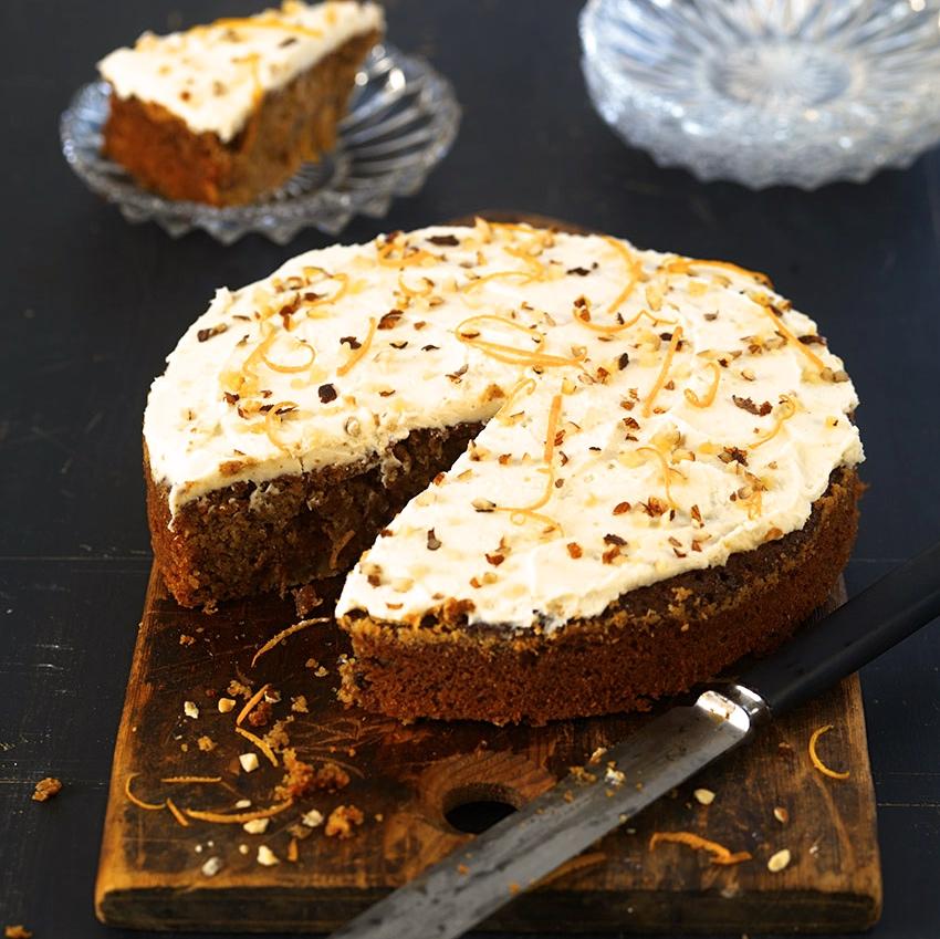 morotskaka naturligt glutenfri