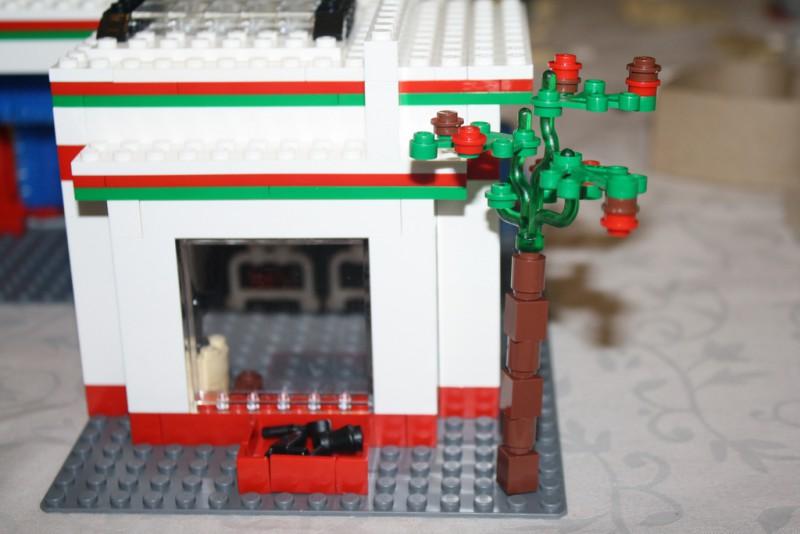 10 måneder – Lego er ikke hvad Lego har været
