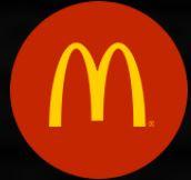 McDonalds nu også med medmenneskelighed