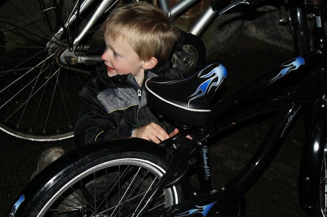 Stooor cykel