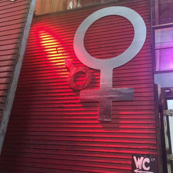 Kvindernes kampdag – nummer 100