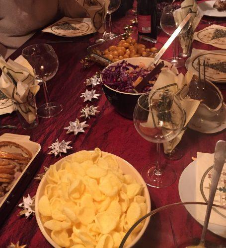 LCHF og juleaften