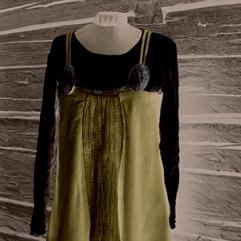 The Kostrup dress reconstruction