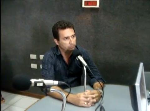 Sérgio Bruno vai esperar ser convidado formalmente pela empresa.