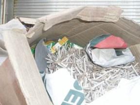 Fábricas clandestinas de artefatos juninos e fogos costumam causar acidentes como o de Solidão