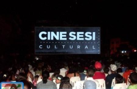 CINE-SESI